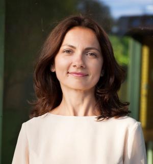 Justyna Możejko-Ciesielska