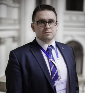 Przemysław Rumianek